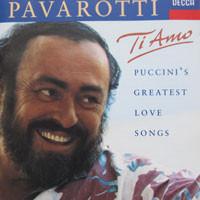 LUCIANO PAVAROTTI_Ti Amo