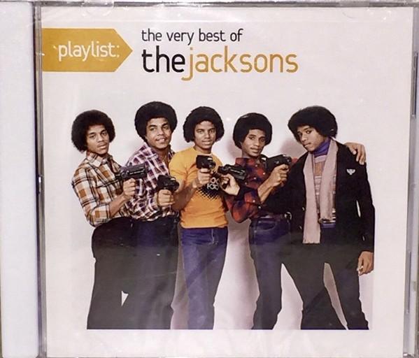 THE JACKSONS_Playlist