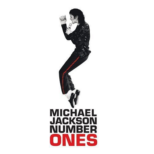 MICHAEL JACKSON_Number Ones