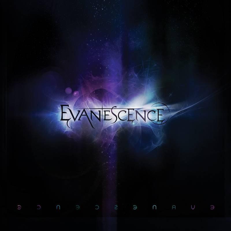 EVANESCENCE - EVANESCENCE_ (Pre-Order)