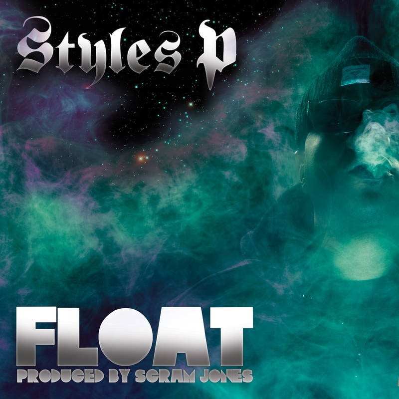 STYLES P - FLOAT_ (Pre-Order)