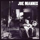 JOE MANNIX_A Town By The Sea