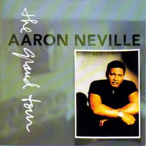 AARON NEVILLE_The Grand Tour