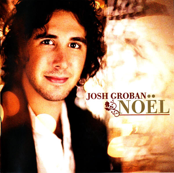 JOSH GROBAN_NoU00ebl