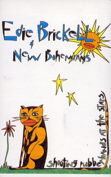EDIE BRICKELL AND NEW BOHEMIANS_Shooting Rubberbands At The Stars