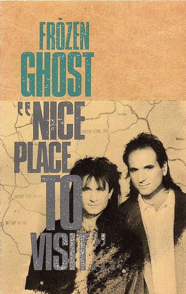 FROZEN GHOST_Nice Place To Visit...