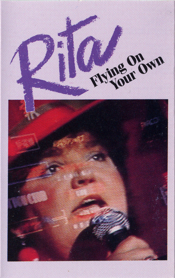 RITA MACNEIL_Flying On Your Own