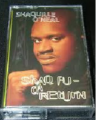 SHAQUILLE O'NEAL_Shaq Fu