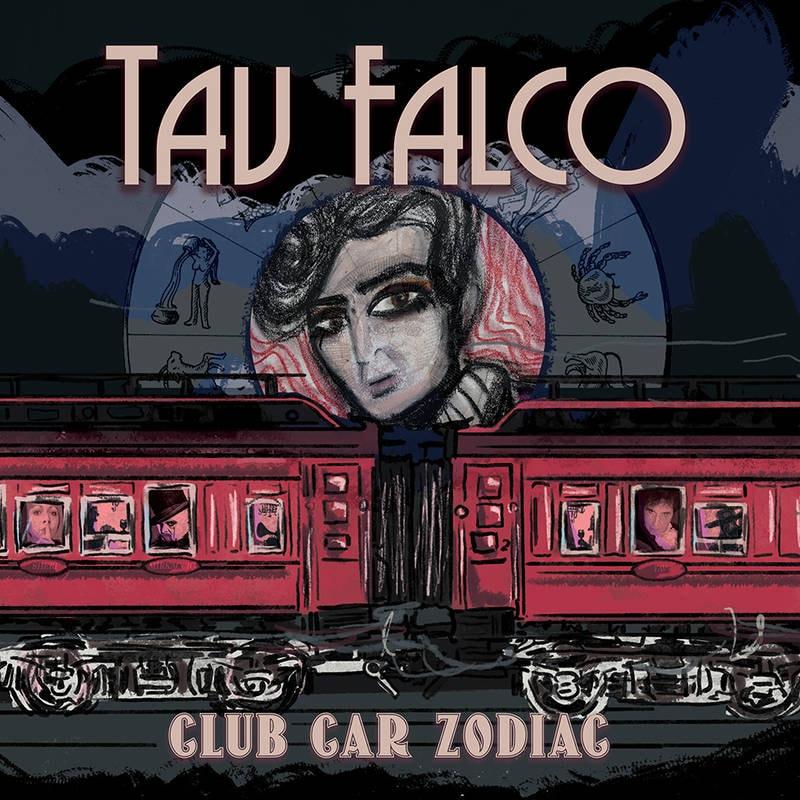 TAV FALCO - CLUB CAR ZODIAC_ (Pre-Order)
