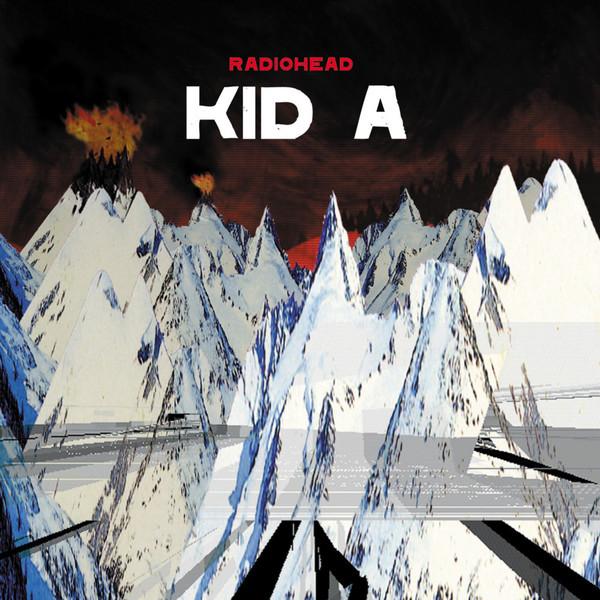 RADIOHEAD_Kid A