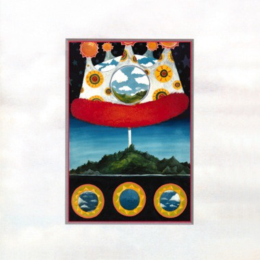 THE OLIVIA TREMOR CONTROL_Music From The Unrealized Film Script