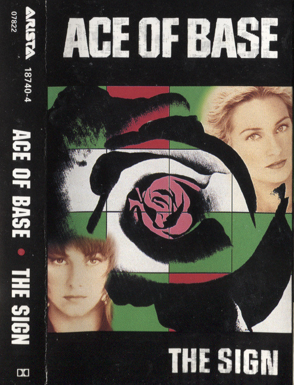 ACE OF BASE_The Sign