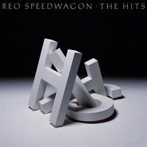 REO SPEEDWAGON_The Hits
