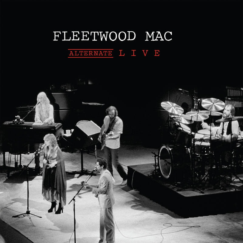 FLEETWOOD MAC - ALTERNATE LIVE_ (Pre-Order)