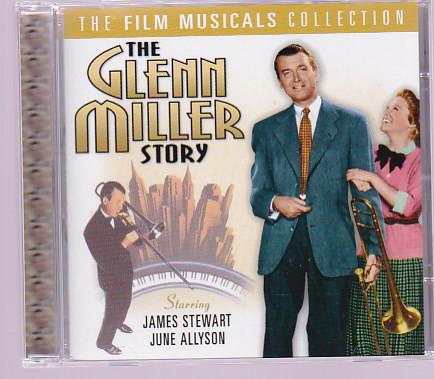 VARIOUS_The Glenn Miller Story