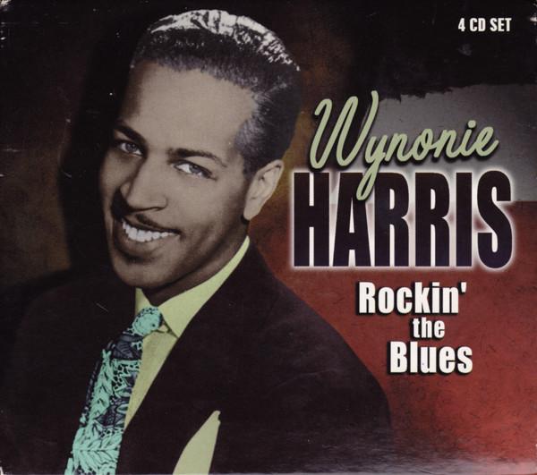 WYNONIE HARRIS_Rockin' The Blues