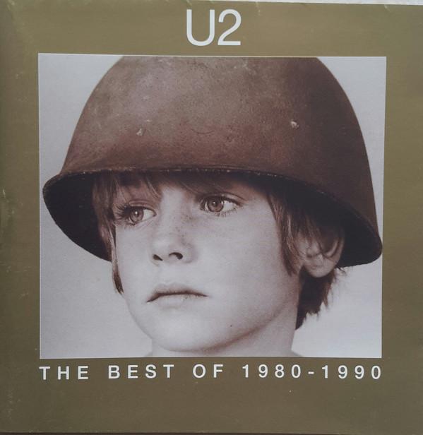 U2_The Best Of 1980