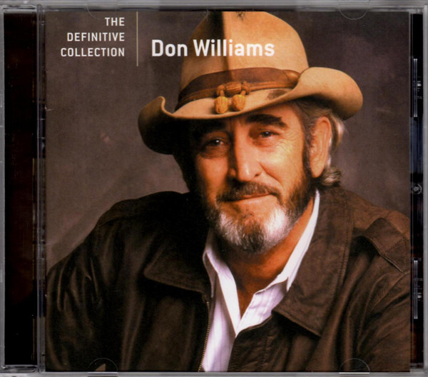 DON WILLIAMS_The Definitive Collection