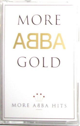 ABBA_More Abba Gold (More Abba Hits)