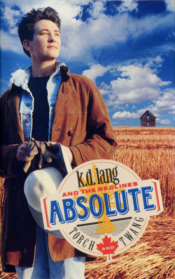 K.D. LANG AND THE RECLINES_Absolute Torch And Twang