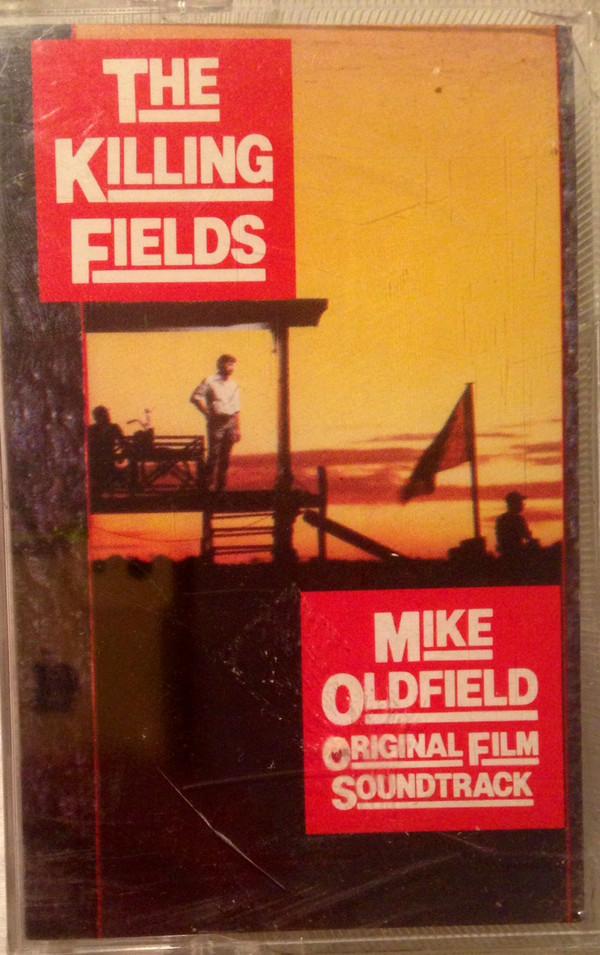 MIKE OLDFIELD_The Killing Fields (Original Film Soundtrack)