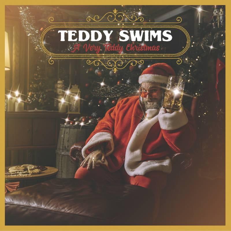 TEDDY SWIMS - A VERY TEDDY CHRISTMAS_ (Pre-Order)