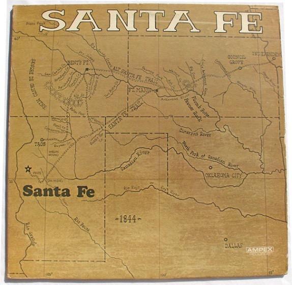 SANTA FE_Santa Fe