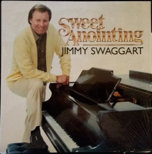JIMMY SWAGGART_Sweet Anointing