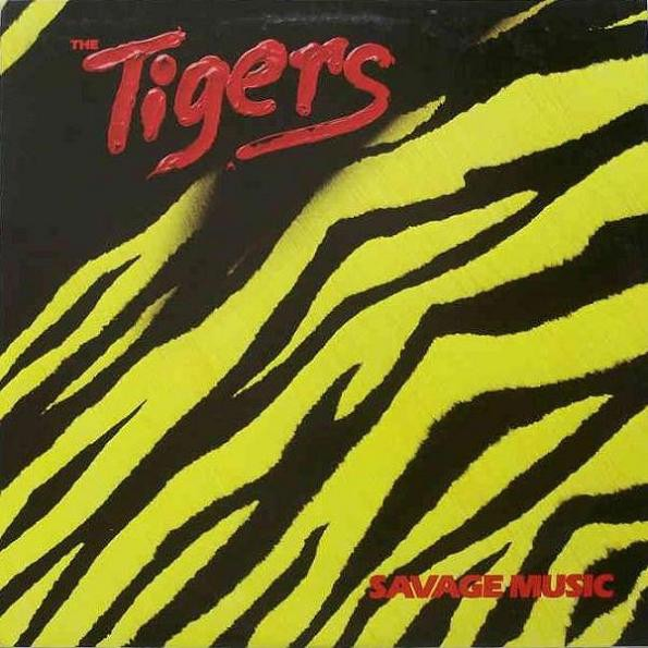 THE TIGERS_Savage Music