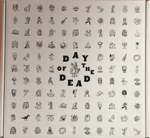 VARIOUS ARTISTS / GRATEFUL DEAD_Day Of The Dead