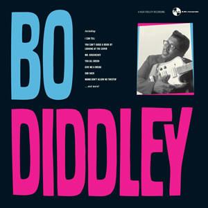 BO DIDDLEY_Bo Diddley
