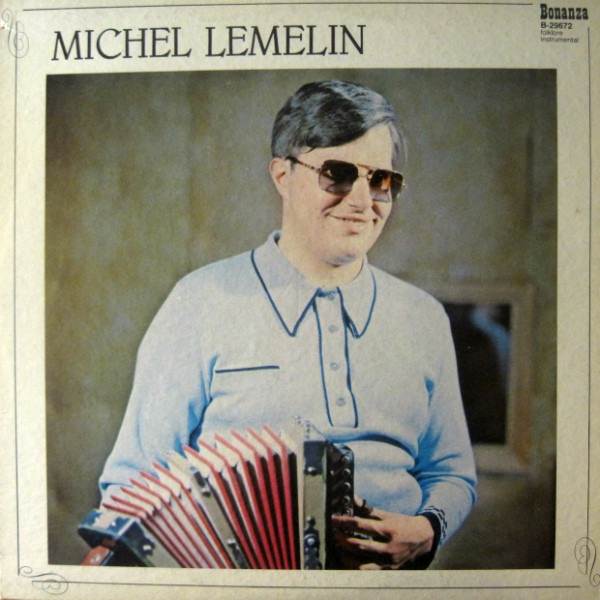 MICHEL LEMELIN_Michel Lemelin