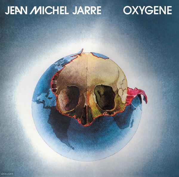JEAN MICHEL JARRE_Oxygene