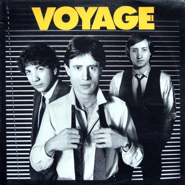 VOYAGE_Voyage 3