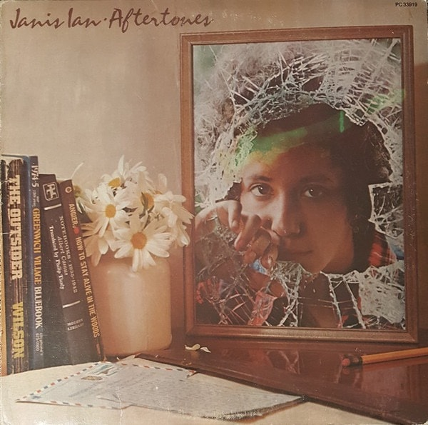 JANIS IAN_Aftertones (w/printed inner sleeve)