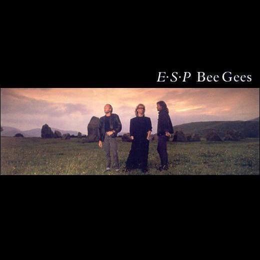 BEE GEES_E.s.p.