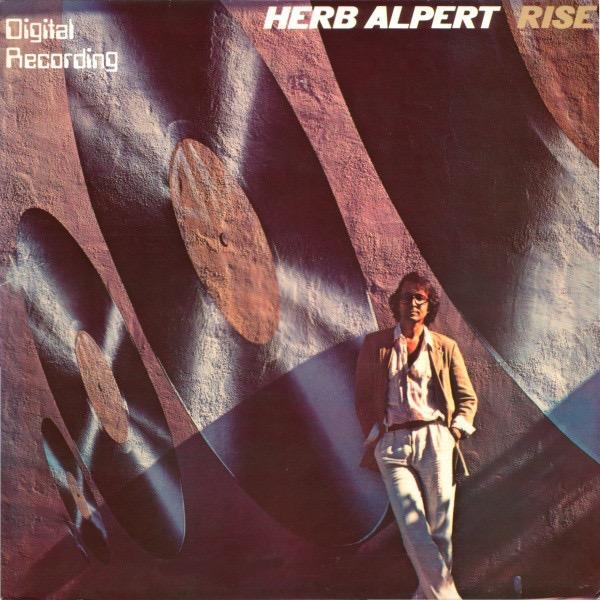 HERB ALPERT_Rise -Audiophile Version