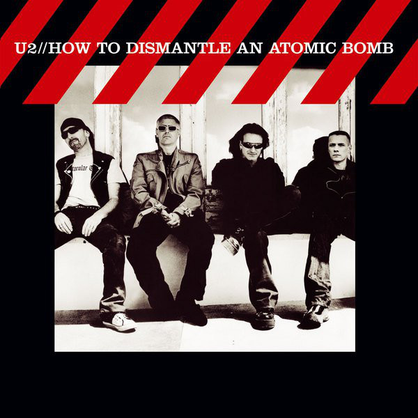 U2_How To Dismantle An Atomic Bomb