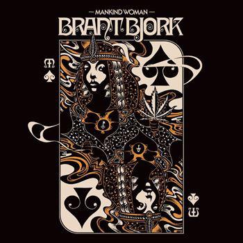 BRANT BJORK_Mankind Woman _Ltd. Ed. Splatter Vinyl_