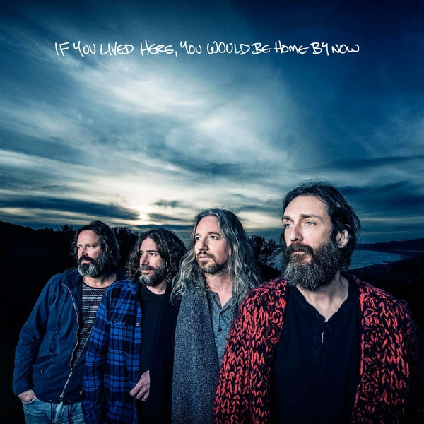 THE CHRIS ROBINSON BROTHERHOOD_If You Lived Here, You Would Be Home By Now