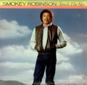 SMOKEY ROBINSON_Touch The Sky (w/ printed inner sleeve)