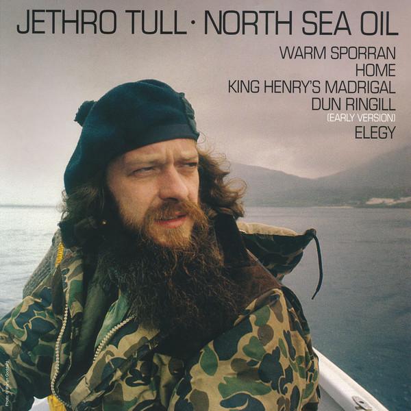 JETHRO TULL_North Sea Oil