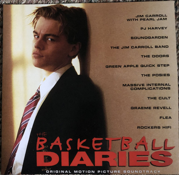 VARIOUS ARTISTS_The Basketball Diaries (OST) - RSD19