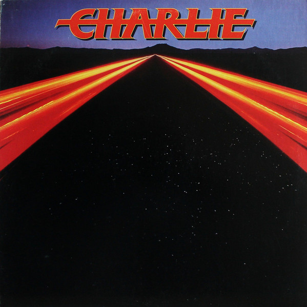 CHARLIE_Charlie