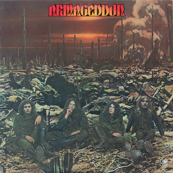 ARMAGEDDON_Armageddon