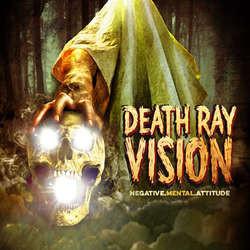 DEATH RAY VISION_Negative Mental Attitude _Coloured Vinyl_