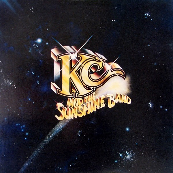 KC AND THE SUNSHINE BAND_Who Do You (Love) (w/ printed inner sleeve)