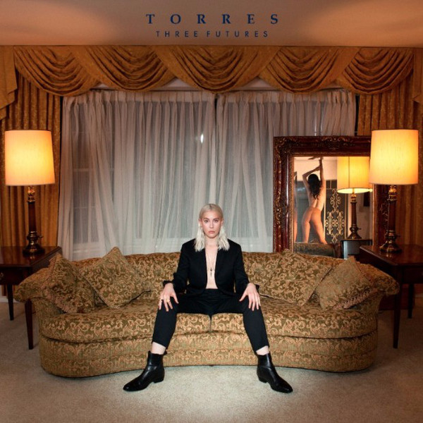 TORRES_Three Futures