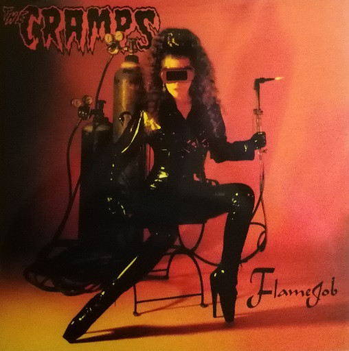 THE CRAMPS_Flamejob