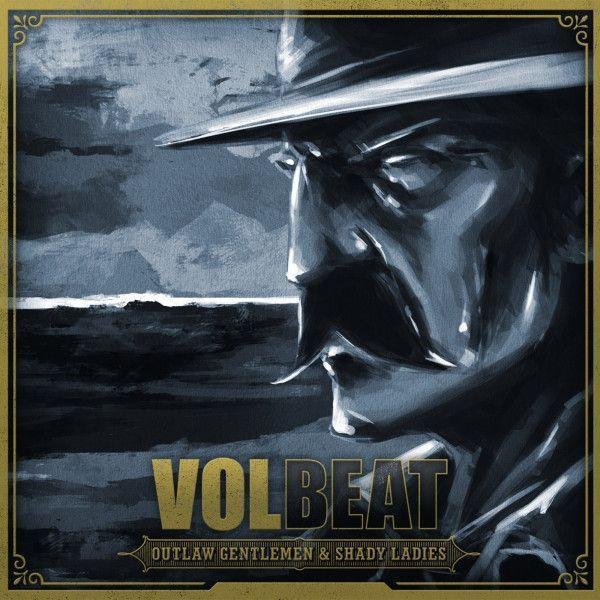 VOLBEAT_Outlaw Gentlemen & Shady Ladies (Gatefold 2LP w/orig inner sleeves)